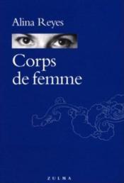 Corps De Femme - Couverture - Format classique