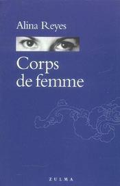 Corps De Femme - Intérieur - Format classique