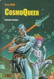 Cosmo queer - Intérieur - Format classique