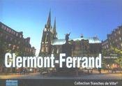Clermont-Ferrand - Intérieur - Format classique