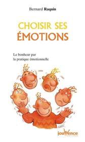 Choisir ses emotions n.112 - Couverture - Format classique