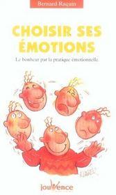 Choisir ses emotions n.112 - Intérieur - Format classique