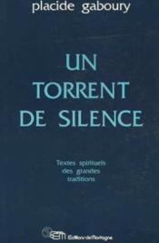 Torrent De Silence - Couverture - Format classique