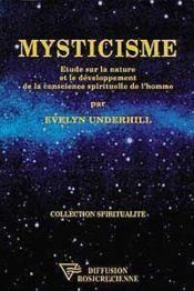 Mysticisme - Couverture - Format classique