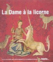 La dame a la licorne - Intérieur - Format classique