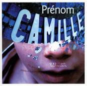 Prénom Camille - Couverture - Format classique
