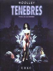 Tenebres - Intérieur - Format classique