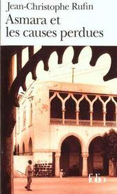 Asmara et les causes perdues - Intérieur - Format classique