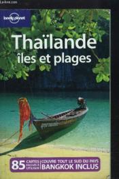 Thaïlande ; îles et plages (2e édition) - Couverture - Format classique