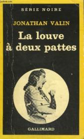 Collection : Serie Noire N° 1837 La Louve A Deux Pattes - Couverture - Format classique