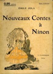 Nouveaux Contes A Ninon. Collection : Select Collection N° 204 - Couverture - Format classique