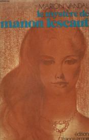 Le Mystere De Manon Lescaut. - Couverture - Format classique