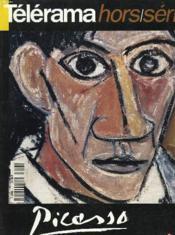 Telerama Hors-Serie. Picasso. - Couverture - Format classique