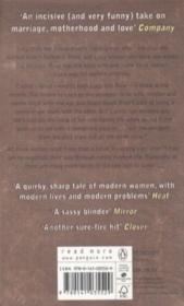 Young Wives' Tales - 4ème de couverture - Format classique
