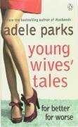 Young Wives' Tales - Couverture - Format classique