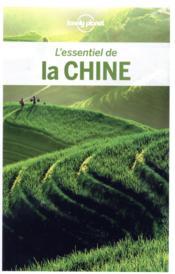 La Chine (4e édition) - Couverture - Format classique