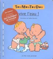 Vive L'Eau - Intérieur - Format classique