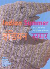 Indian summer - Intérieur - Format classique