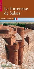 La forteresse de salses - Intérieur - Format classique