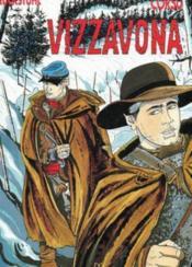 Vizzavona - Couverture - Format classique