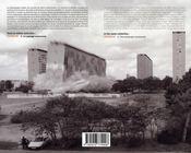 Hexagone t.1 ; le paysage fabriqué - 4ème de couverture - Format classique
