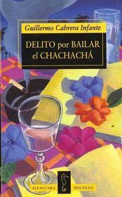 Delito Para Bailar El Chacha - Intérieur - Format classique