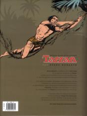 Tarzan t.2 - 4ème de couverture - Format classique