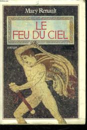 Le Feu Du Ciel. - Couverture - Format classique