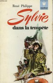 Sylvie Dans La Tempete - Couverture - Format classique