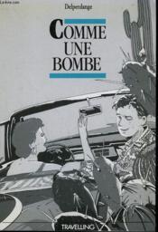 Comme Une Bombe N0 86 *Ep* - Couverture - Format classique