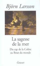 La Sagesse De La Mer - Intérieur - Format classique