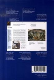 Mondes lointains et imaginaires - 4ème de couverture - Format classique