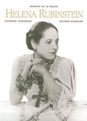 Helena rubinstein - Intérieur - Format classique