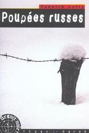 Poupées russes - Intérieur - Format classique