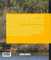 Chasses traditionnelles - 4ème de couverture - Format classique