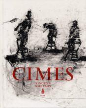 Cimes - Couverture - Format classique