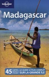 Madagascar (6e édition) - Couverture - Format classique