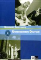 Unternehmen Deutsch ; Grundkurs ; A1-A2 ; cahier d'exercices (édition 2008) - Couverture - Format classique
