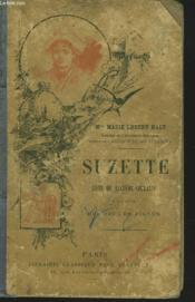 Suzette. Livre De Lecture Courante A L'Usage Des Jeunes Filles. - Couverture - Format classique