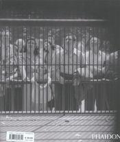 Stanley Kubrick. Drames Et Ombres: Photographies 1945-1950 - 4ème de couverture - Format classique