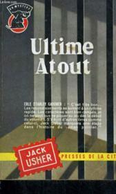 Ultime Atout - Couverture - Format classique