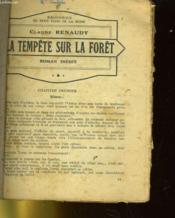La Tempete Sur La Foret - Couverture - Format classique