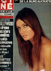Cine Revue - Tele-Programmes - 56e Annee - N° 14 - The Black Bird - Couverture - Format classique