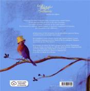 La flûte enchantée racont&e aux enfants - 4ème de couverture - Format classique