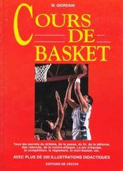 Cours De Basket - Intérieur - Format classique