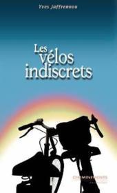 Les vélos indiscrets - Couverture - Format classique
