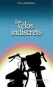 Les vélos indiscrets - Intérieur - Format classique
