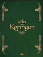 Les contes du korrigan ; INTEGRALE T.1 A T.5 - Intérieur - Format classique
