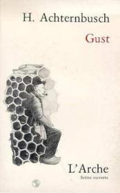 Gust - Couverture - Format classique