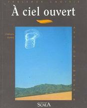 A Ciel Ouvert - Intérieur - Format classique